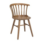 San Marco chair oak grey