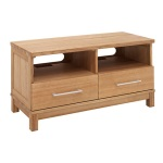 Inzel mediabench 110cm oak oiled