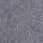 Fabric per meter Nature sparkling grey