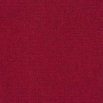 Fabric per meter Nature red