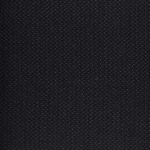 Fabric per meter Nature black